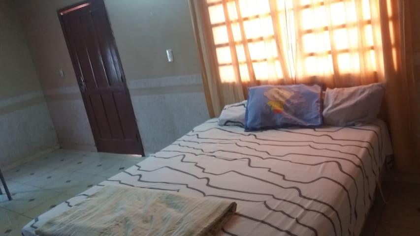 Linda casa en Concepción Paraguay