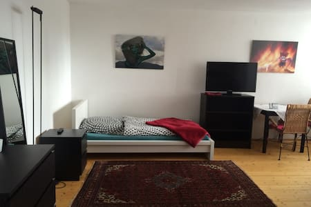 Bunny spacious Apartment - Kondominium