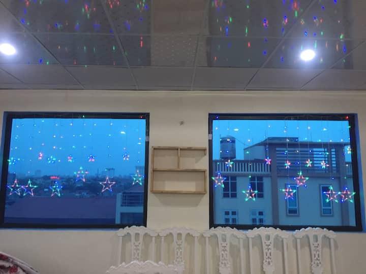 Joy room - Ocean villa homestay
