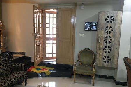 Shayan villa