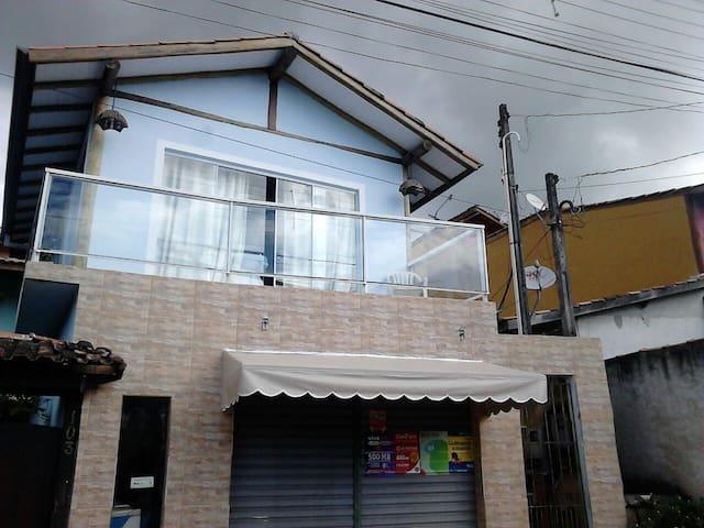 Ilhabela Suite para Casal - Ilhabela - Apartment