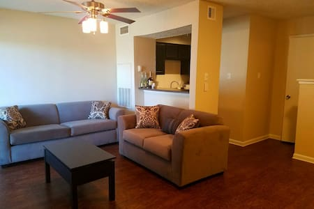 313 Condo Style - Dfw Airport - Irving - Appartement