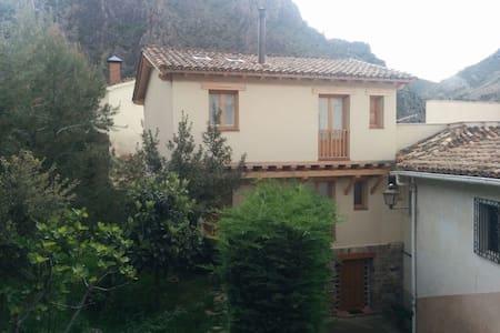 Casa en Arnedillo - Arnedillo - Dom
