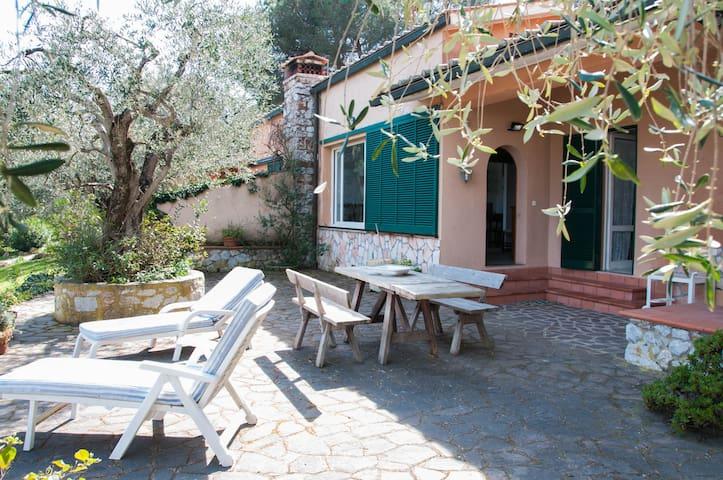 Casa Acquabona - Portoferraio - Villa