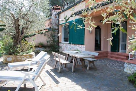 Casa Acquabona - Portoferraio - Casa de campo