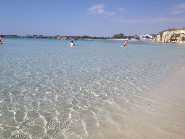 Fontane bianche wifi a pochi passi dalla spiaggia