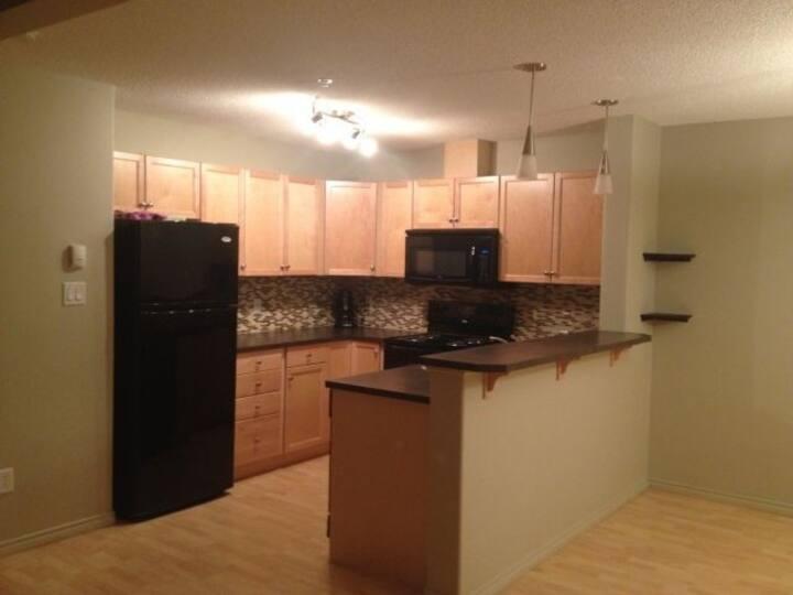 NadiAsif Lodge [C] 2Bd/2Ba Apartment Suite