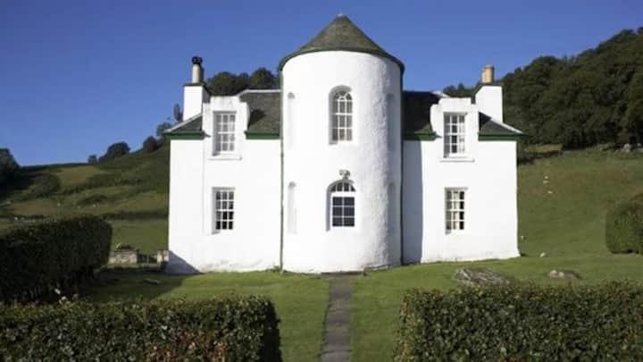 Castle Peroch