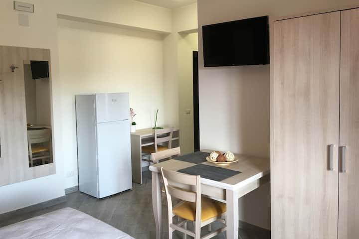 Monolocale zona residenziale Messina