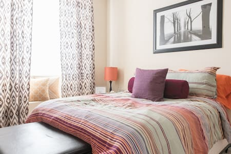 Guest Room close to the Strip and Airport - Las Vegas - Ház