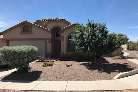 Mi casa es su casa, come visit! Entire 4 BR, 2 BA