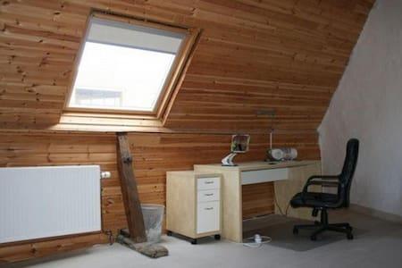 COLOC pour jeunes :-) - Namur - Apartment