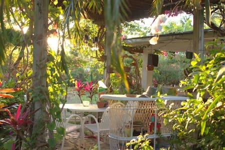 Bahamian Garden Getaway: The Double - Nassau