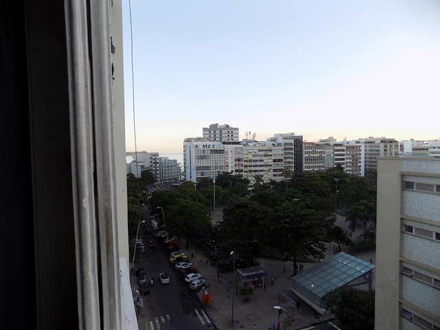 Ipanema - General Osório - Praia