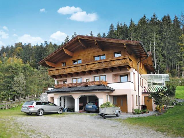 165 m² house Ferienhaus Hochkönigblick - Werfenweng