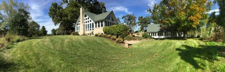 Beautiful Home Oasis