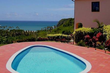Ocean View Villa Suite and Breakfast