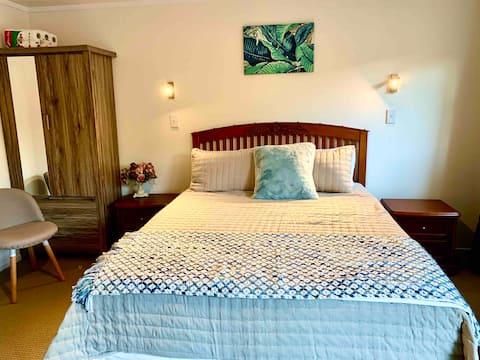 cozy sweet double room
