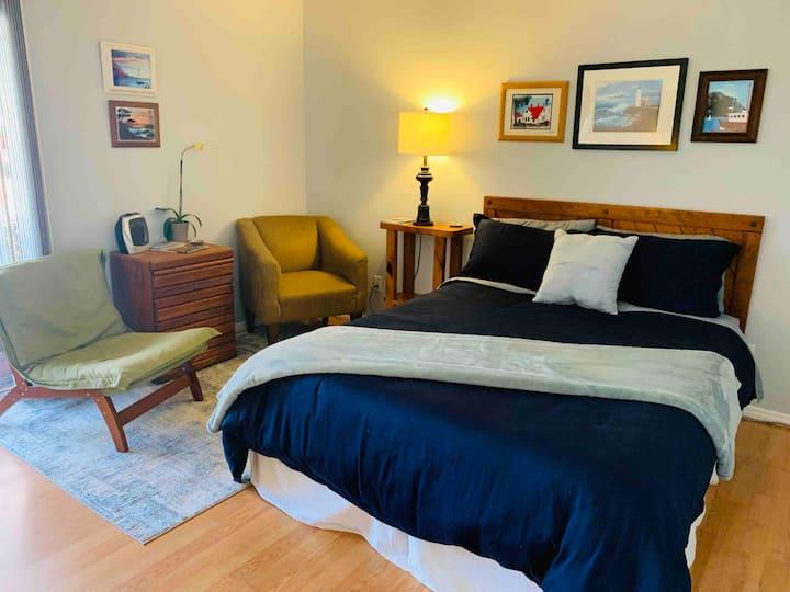 Private room in Arroyo Grande Village
