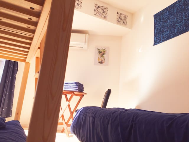 A convenient room! 〜SHINJUKU〜 【Pocket WiFi】