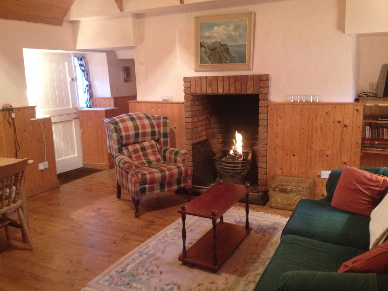 thatched cottage in adare houses for rent in adare limerick
