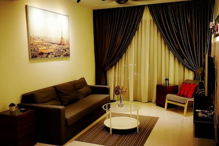 Lido Residency 丽都, Kuala Lumpur - Kuala Lumpur