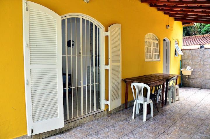 Chalés Boracéia Duda - Praia, Sol e Férias .......