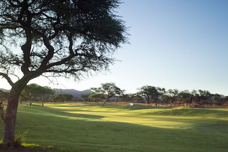 "Riverside Nr 1 ""At Omeya Golf Estate"""