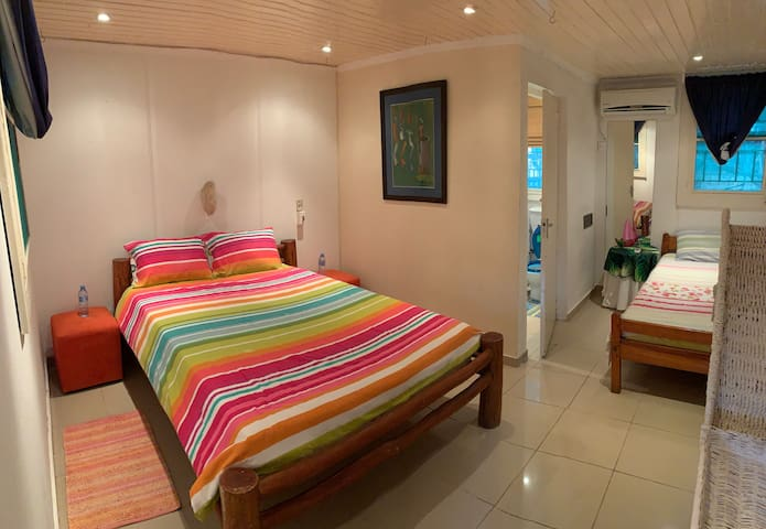 Santa Carolina Room - Roriz Guest House