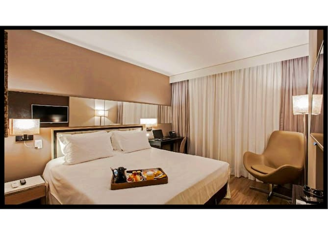 Hotel Atlantico Prime33