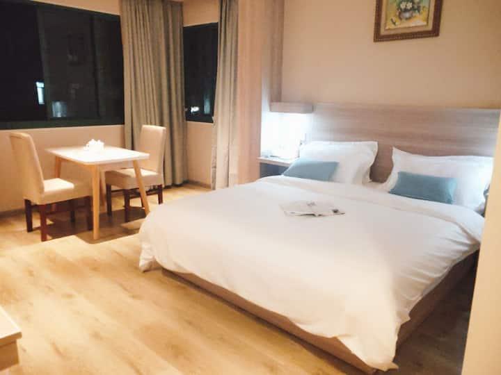 舟山祺苑大酒店