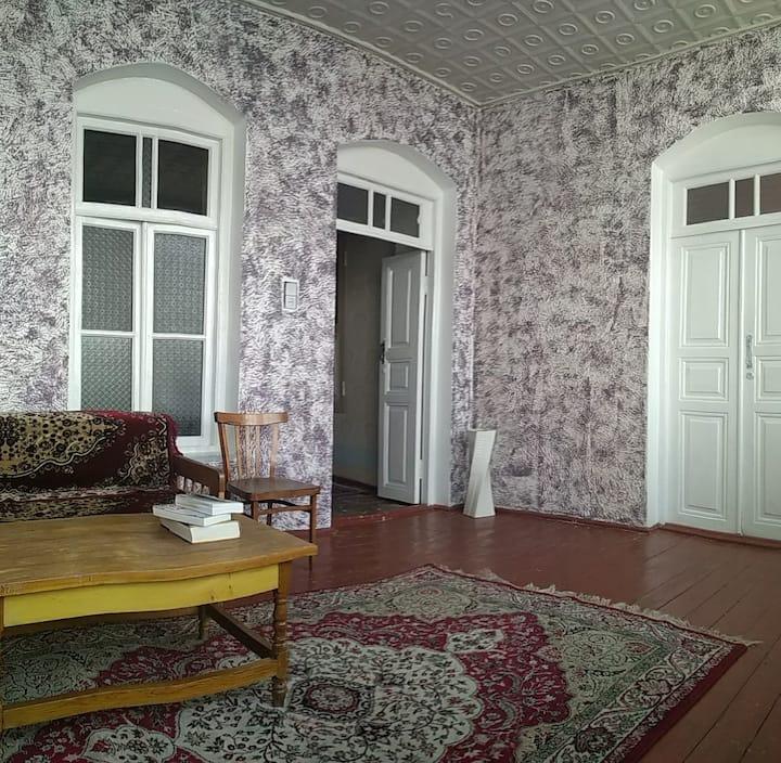 Tehran Home- отдельная комната