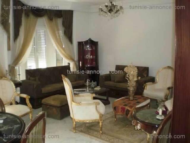 Charming appartement near La MARSA and Carthage