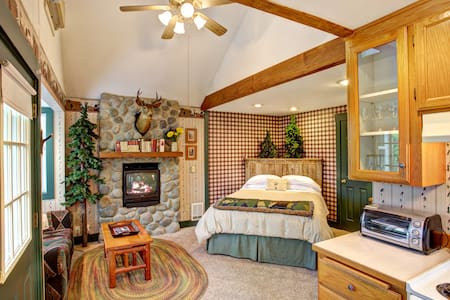 Cabin-like Retreat in Puyallup - Puyallup