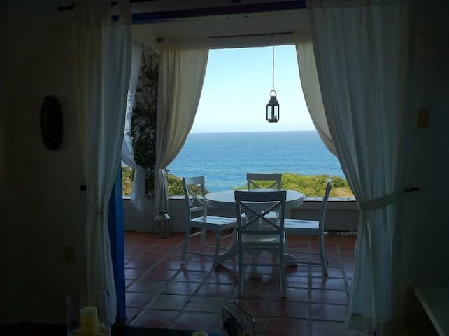 Spectacular Ocean Views - House - Quebradillas - House