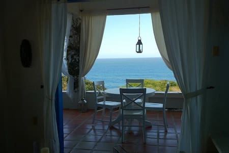 Spectacular Ocean Views - House - Quebradillas