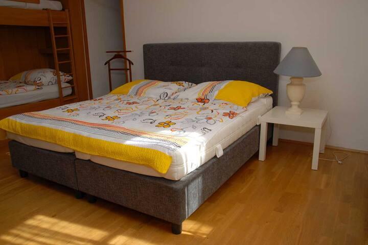 Ferienwohnung in Krems-Stein/Donau - Krems an der Donau - Apartment