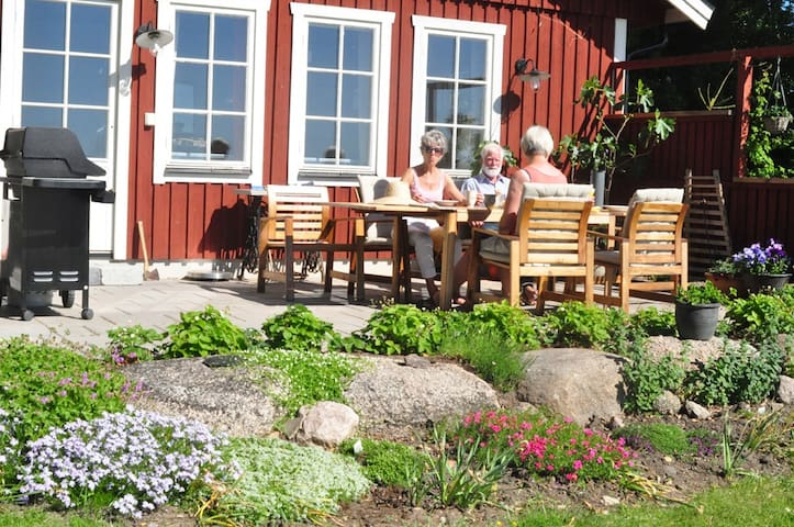 Vadstena Bed and Breakfast