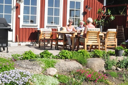 Vadstena Bed and Breakfast - Vadstena - Bed & Breakfast