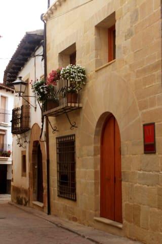 Apartamentos turisticos Casa1340 - Mora de Rubielos - Wohnung