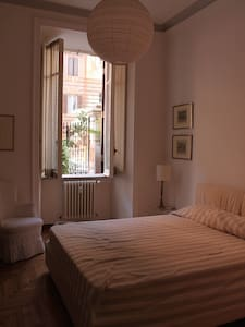 appartament Roma, via Nomentana 231