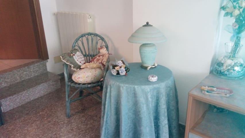 Piccola bomboniera sul mare - Borgio Verezzi - Apartment