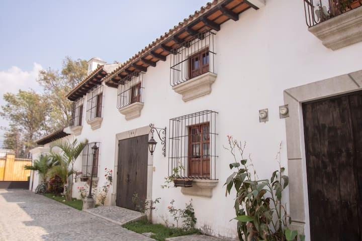 villa Lenny´s home