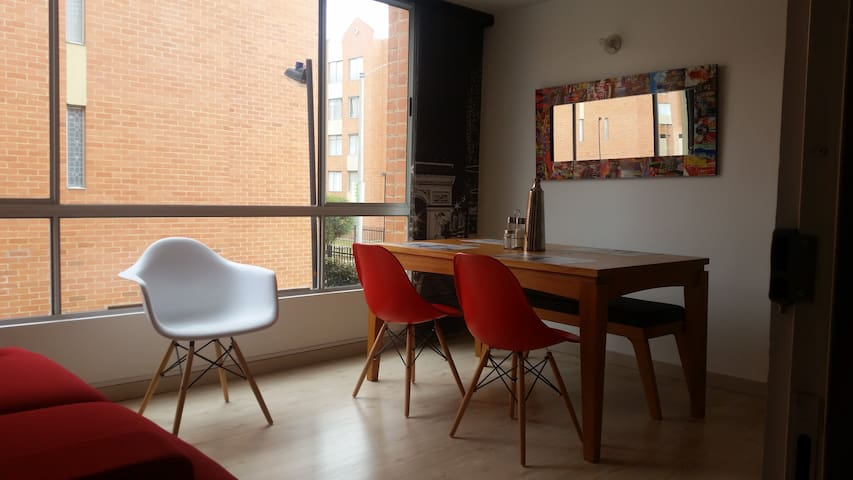 Apartamento Cajica Excelente Ubicacion