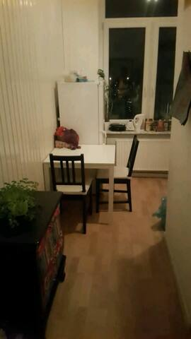 Close to City Center Flat - Hanover - Apartment