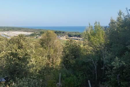 collina di Ansedonia