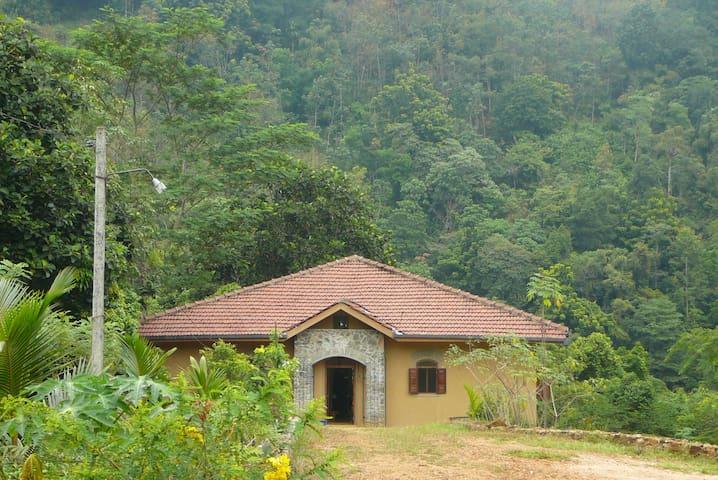 Exclusive Eco Bungalow (Sri Lanka) - Avissawella
