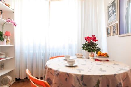Carino e grazioso appartamento corso Buenos Aires - Milano - Appartamento