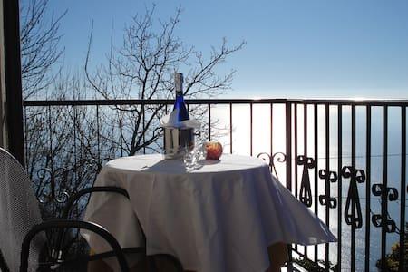 Nido Degli Dei - Agerola - Bed & Breakfast