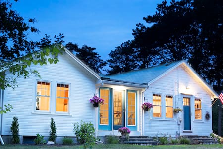 Beach Glass Cottage - Barnstable - Haus